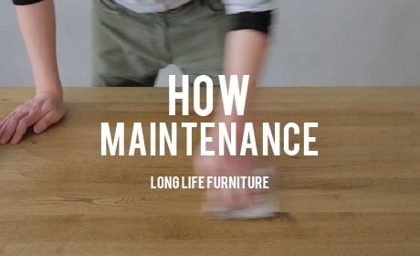 HOW MAINTENANCE